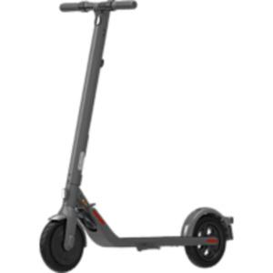 NINEBOT E22D by Segway E-Scooter (9 Zoll, Grau)