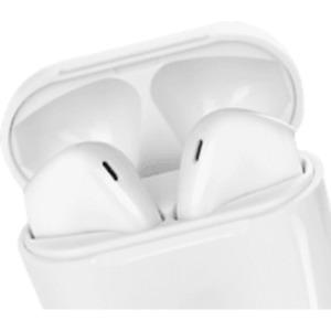 CORN TECHNOLOGY Onestyle TWS-BT-V10 plus, In-ear True Wireless Kopfhörer Bluetooth Weiß
