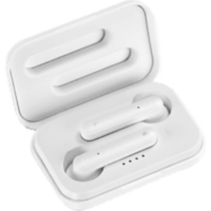 CORN TECHNOLOGY Onestyle TWS-BT-V11, In-ear Kopfhörer Bluetooth Weiß