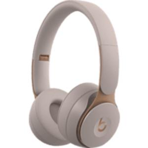 BEATS Solo Pro, On-ear Kopfhörer Bluetooth Grau