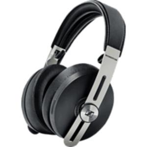 SENNHEISER New MOMENTUM Wireless, Over-ear Kopfhörer Bluetooth Schwarz