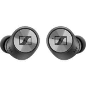 SENNHEISER Momentum True Wireless 2, In-ear True Wireless Kopfhörer Bluetooth Schwarz