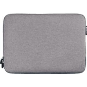 GECKO  Universal Zipper Notebooktasche, Sleeve, Grau