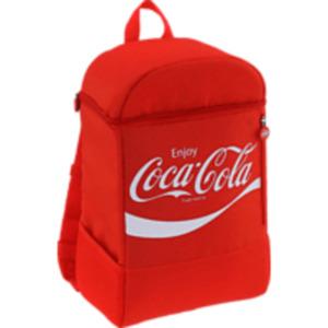 MOBICOOL COCA-COLA CLASSIC BACKPACK 20 Kühltasche (20 l, Rot)