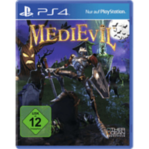 MediEvil [PlayStation 4]