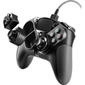 THRUSTMASTER eSwap Pro Controller PS4 Controller, Schwarz
