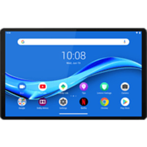 LENOVO Tab M10 FHD+ Tablet,   64 GB in Iron Grey