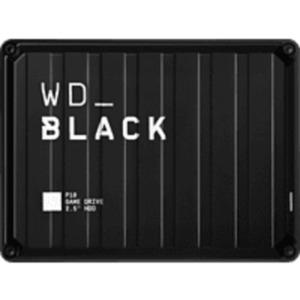 WD Black P10 Game Drive Externe Festplatte 2 TB, 2,5 Zoll Gaming-Festplatte - Schwarz online