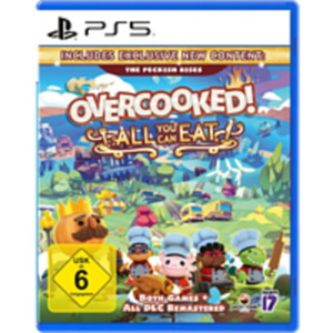 SOLDOUT Overcooked! All You Can Eat