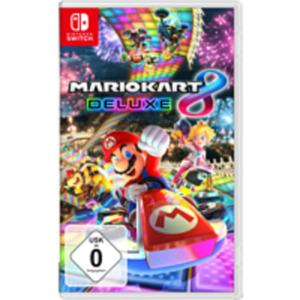 Mario Kart 8 Deluxe für Nintendo Switch online