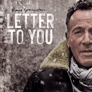 Letter To You Bruce Springsteen auf CD online