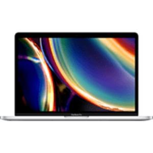 APPLE MWP82D/A-3887150 MacBook Pro Notebook mit Core™ i5, 16 GB RAM, 1 TB & Intel Iris Plus Grafik in Silber