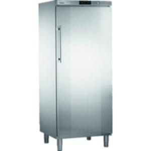 LIEBHERR GKv 6460 Kühlschrank in Edelstahl