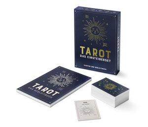 Tarot – das Einsteiger-Set mit Karten und Begleitbuch