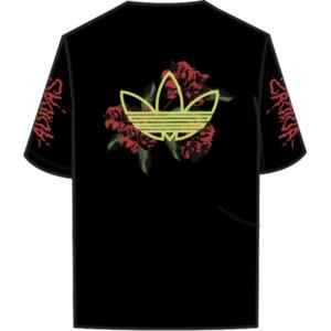 adidas Festivo - Herren T-Shirts