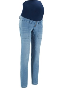 Umstands-Thermo-Boyfriendjeans