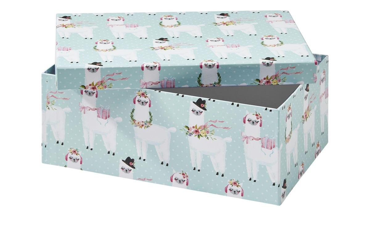 Bild 4 von Aufbewahrungsboxen, 3er-Set