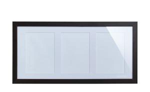 Holz-Bilderrahmen 23x51 cm