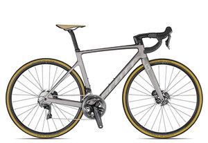 Scott Addict RC 10 2020   58 cm   titanium grey/light grey