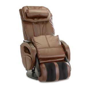 Massagesessel »Komfort Deluxe« mit Aufstehhilfe, braun