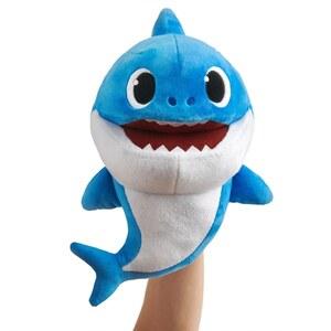 Baby Shark Handpuppe, Daddy Shark
