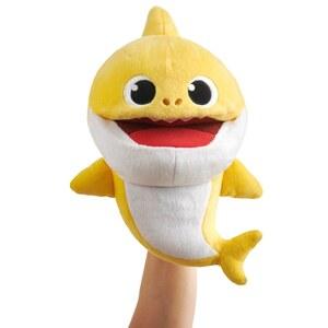 Baby Shark Handpuppe, Baby Shark
