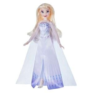 Disney Die Eiskönigin 2 Königin Elsa Spielpuppe