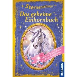 Sternenschweif: Das geheime Einhornbuch