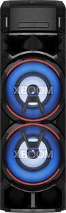 LG XBOOM ON9 Party-Lautsprecher (Bluetooth, Onebody-Soundsystem)