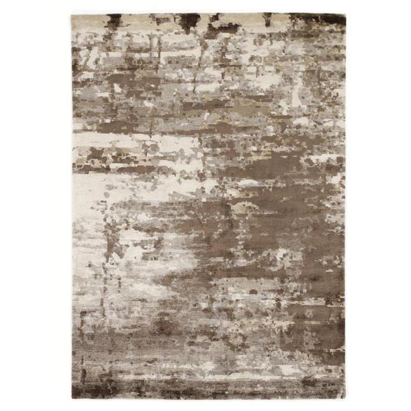 Musterring Orientteppich 140/200 cm cappuccino , Angeles Pilano , Textil , 140x200 cm , in verschiedenen Größen erhältlich , 005893001061