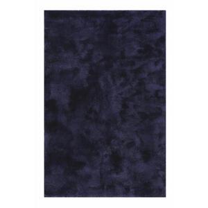 Esprit Webteppich 80/150 cm blau, dunkelblau , Relaxx , Textil , Uni , 80x150 cm , für Fußbodenheizung geeignet, in verschiedenen Größen erhältlich, lichtunempfindlich, pflegeleicht, strapazierf