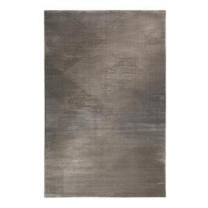 Esprit Webteppich 80/150 cm braun, taupe , Esprit - Velvet Groove , Textil , Uni , 80x150 cm , für Fußbodenheizung geeignet, in verschiedenen Größen erhältlich, Fasern thermofixiert (heatset), l