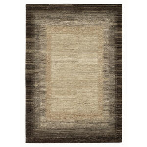 Musterring Orientteppich 70/140 cm naturfarben , Montana Meli , Textil , 70x140 cm , in verschiedenen Größen erhältlich , 005893001353