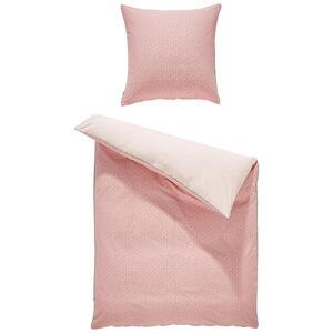 Esprit Bettwäsche renforcé rosa 135/200 cm , E-Scatter , Textil , 135x200 cm , Renforcé , 003021089803