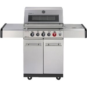 Enders®  Gasgrill Kansas Pro 3 SIK Turbo
