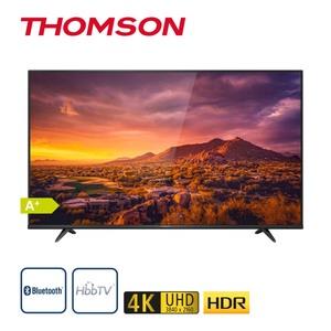 """50UG6300 · 3 x HDMI, 2 x USB, CI+ · integr. Kabel-, Sat- und DVB-T2-Receiver · Maße: H 65,6 x B 112,2 x T 8,3 cm · Energie-Effizienz A+ (Spektrum A+++ bis D) Bildschirmdiagonale: 50""""/126 cm"""