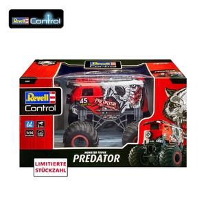 R/C Monster Truck Predator ab 8 Jahren