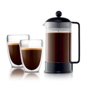 Kaffeebereiter-Set