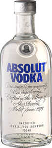 ABSOLUT  						Vodka oder Citron