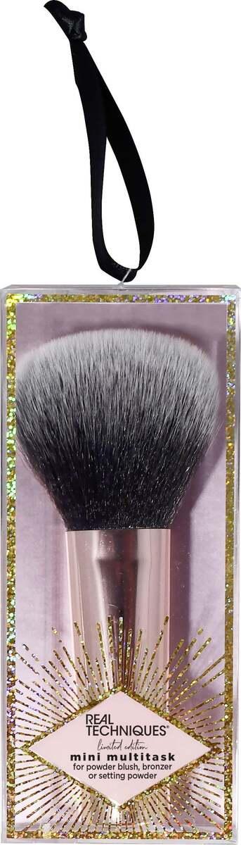 Bild 1 von Real Techniques The Perfect Purse Pal Mini Multitask Brush Ornament