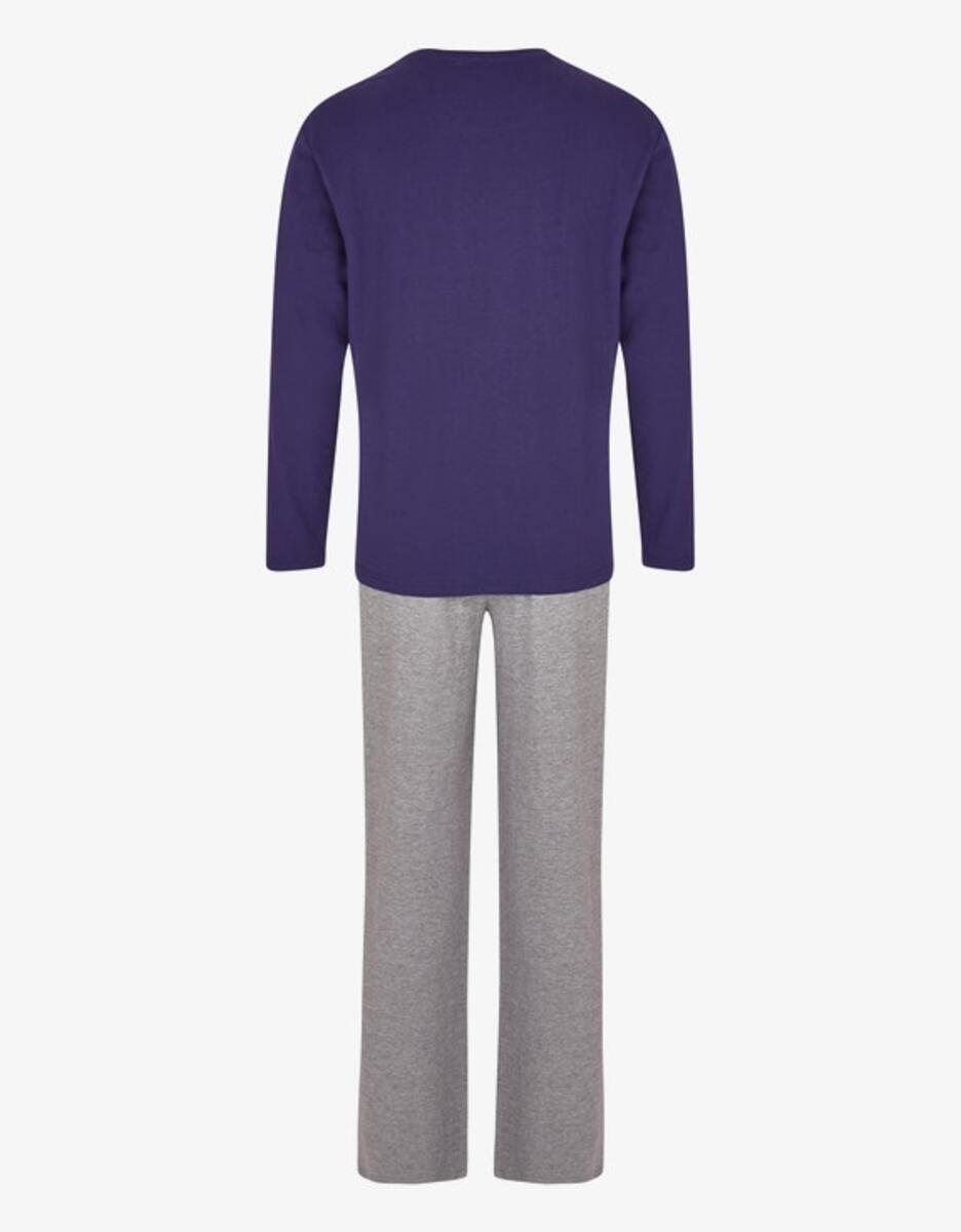 Bild 2 von Bexleys man - Pyjama mit Frontdruck