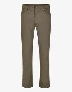 Bexleys man - 5-Pocket-Hose aus Baumwollmischung