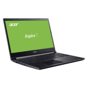 "Acer Aspire 7 15,6"" FHD R7-3750H 8GB/512GB SSD GTX 1650Ti Win10 A715-41G-R340"