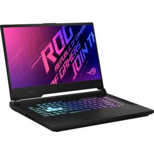 "ASUS ROG Strix 15,6""FHD i7-10750H 16GB/512GB SSD RTX2060 Win10 G512LV-AZ130T"