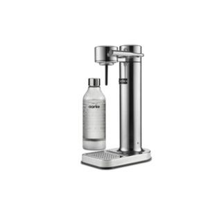 Aarke Carbonator II Trinkwassersprudler Polished Steel