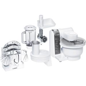 Bosch MUM4855 Küchenmaschine weiß 600W