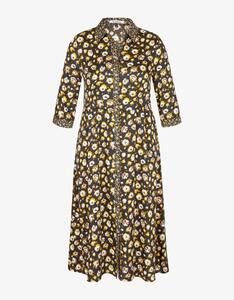Steilmann Woman - Hemdblusenkleid mit Blumenmuster