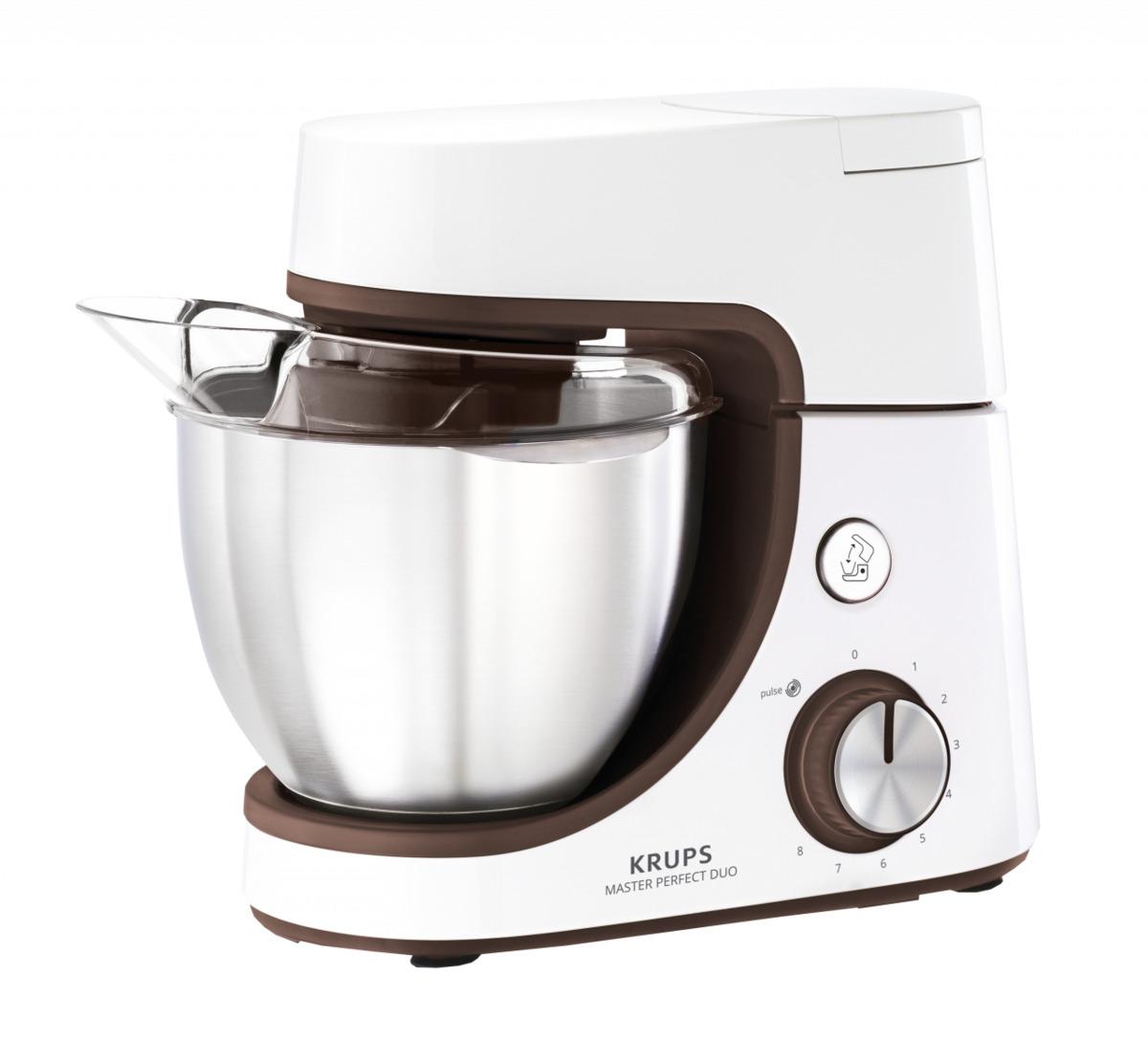 Bild 1 von Krups Küchenmaschine KA51K1
