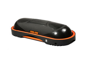 Terra Core Multi Fitnessgerät Steppbank Balancetrainer