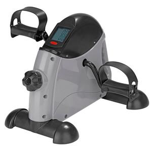 MAXXMEE Mini-Trainer 2in1 grau/schwarz